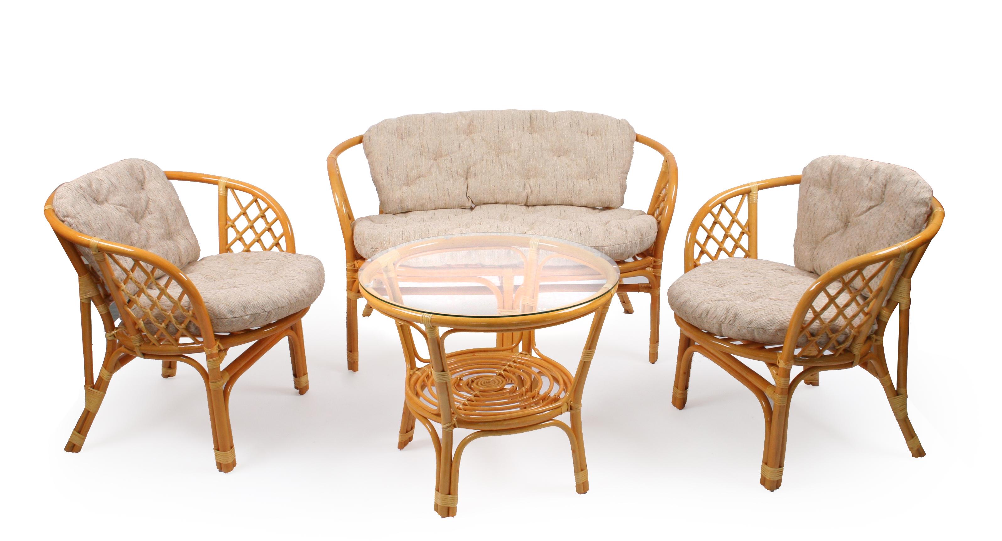 Комплект мебели из ротанга bahama (багама) i: продажа, цена .
