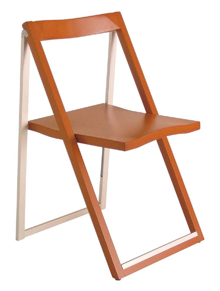 Чертеж складного стула