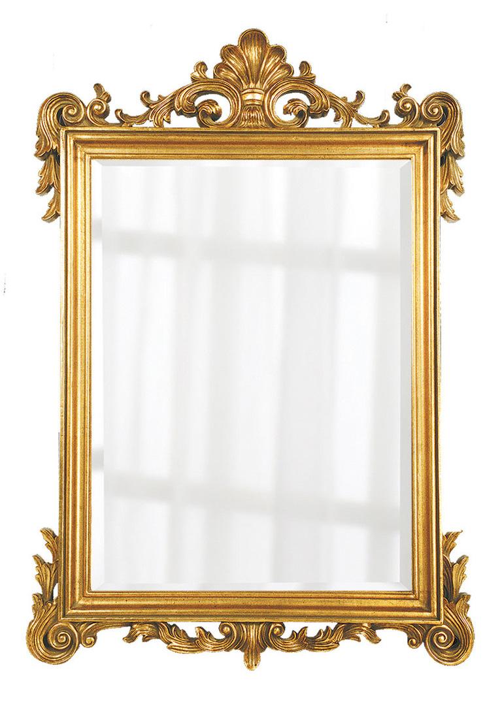 зеркала настенные в раме фото